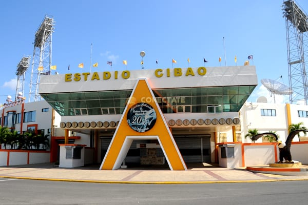 Estadio Cibao