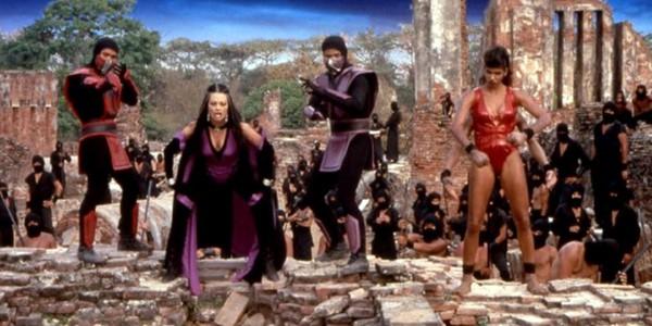 Mortal Kombat: Annihilation 1997