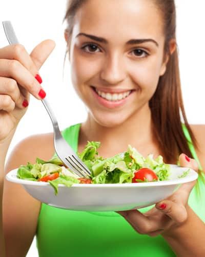 Comer Saludable
