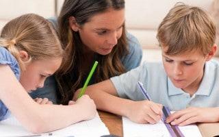 Cómo Motivar a los Niños para Hacer sus Tareas