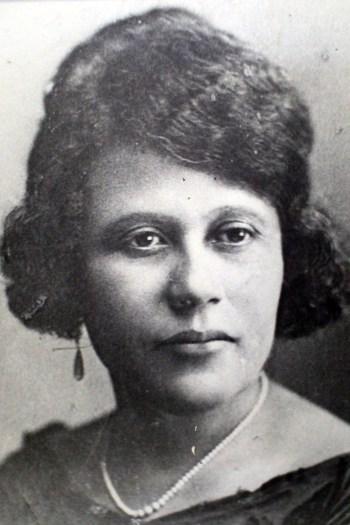 Evangelina Rodríguez