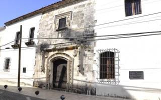 Casa del Cordón Santo Domingo