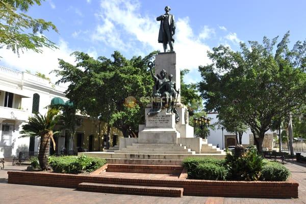 Parque Duarte Santo Domingo