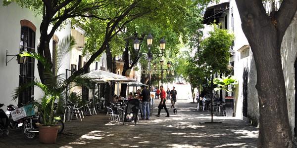 Calle el Conde Santo Domingo