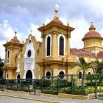 Catedral de Nuestra Señora de la Consolación San Cristóbal