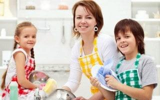 Cómo Hacer las Reglas de la Casa