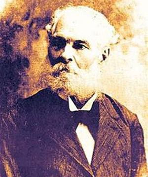 José Rufino Reyes y Siancas