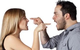 Cómo Discutir con tus Seres Queridos