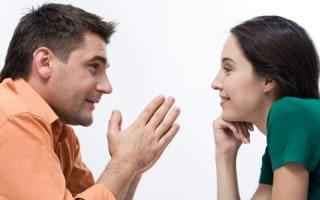 Comunicarse Mejor con tu Pareja