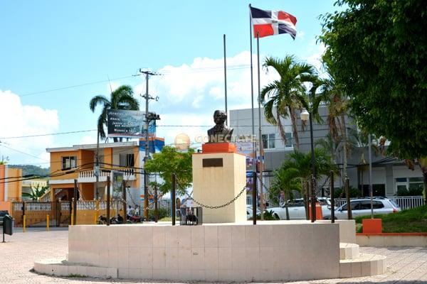 Parque Duarte - Cotui