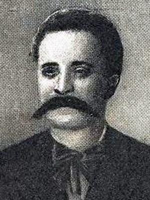 Benito Monción Durán