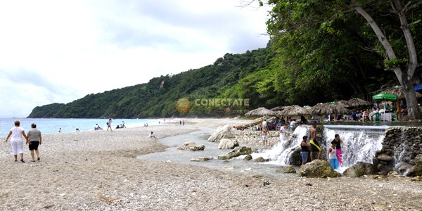 Playa San Rafael