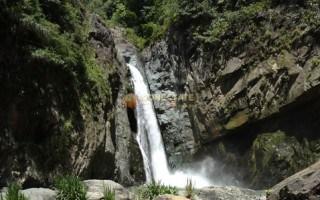 Monumento Natural Salto de Jimenoa