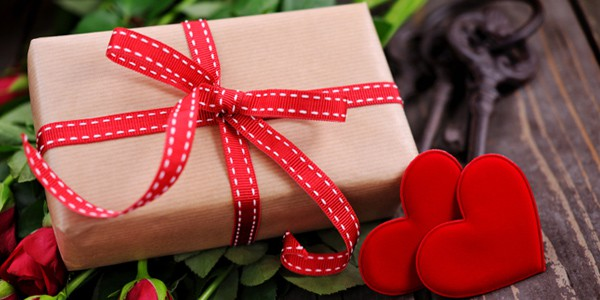 Regalos Día de San Valentín