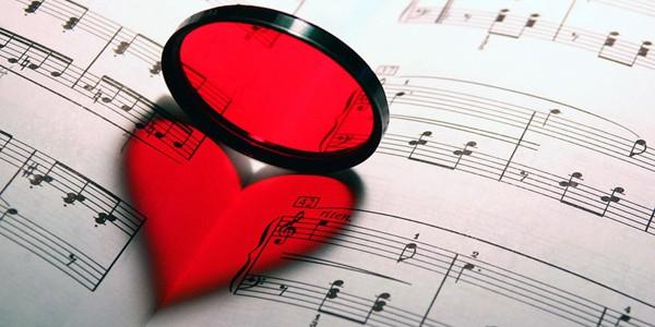 Canciones Día de San Valentín