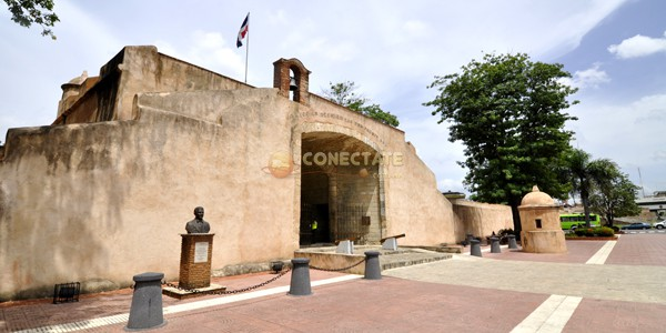Puerta del Conde Santo Domingo