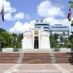 Parque Independencia Santo Domingo