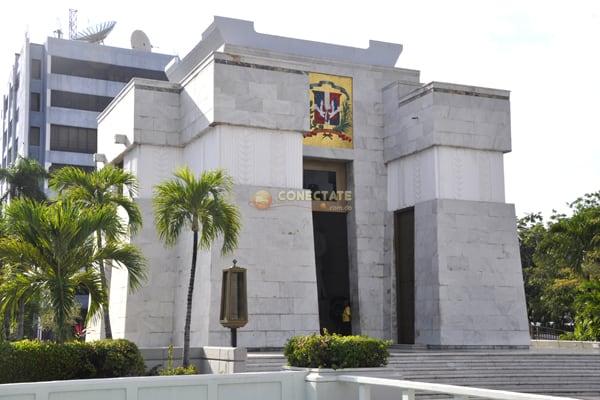 Altar de la Patria Santo Domingo