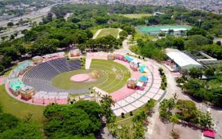 Parque Mirador del Este