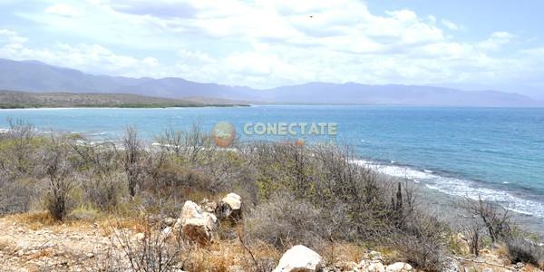 Playa Monte Río República Dominicana