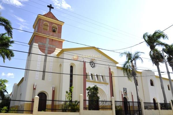 Santa Cruz de Barahona