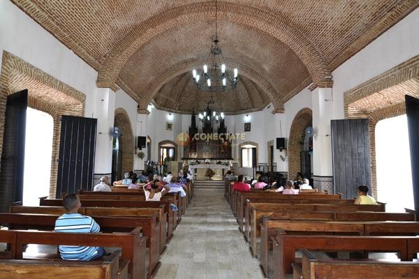 Basílica de la Santísima Cruz El Seibo