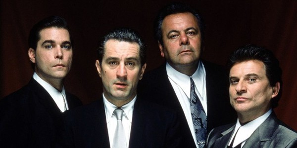 Goodfellas 1990