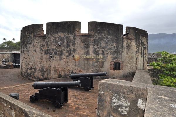 Fortaleza de San Felipe