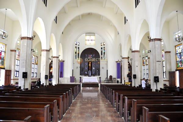 Catedral San Felipe Apóstol Puerto Plata