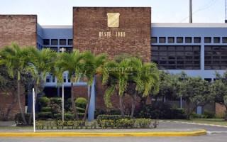 Fábrica Ron Brugal Puerto Plata