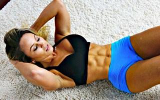 Tonificar el Cuerpo