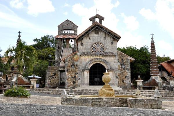 Altos de Chavón La Romana