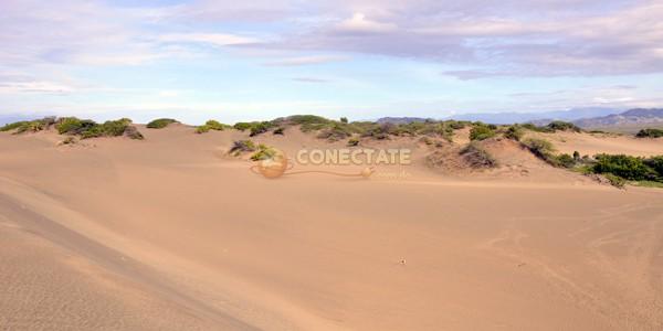 Dunes of Baní