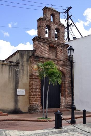 Capilla Nuestra Señora de los Remedios Santo Domingo
