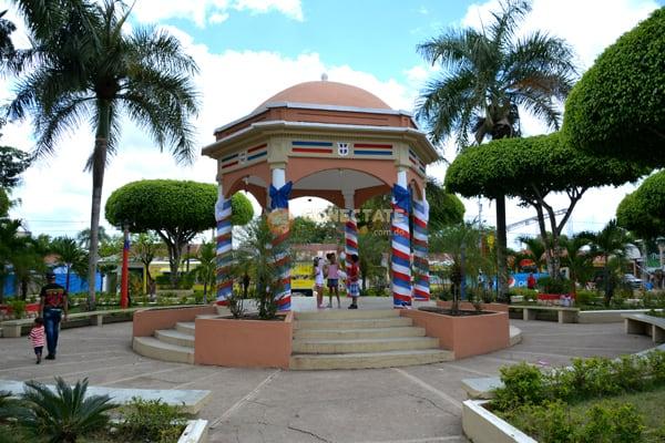 San José de los Llanos