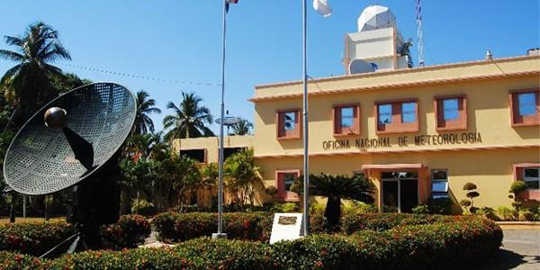 Oficina Nacional de Meteorología ONAMET
