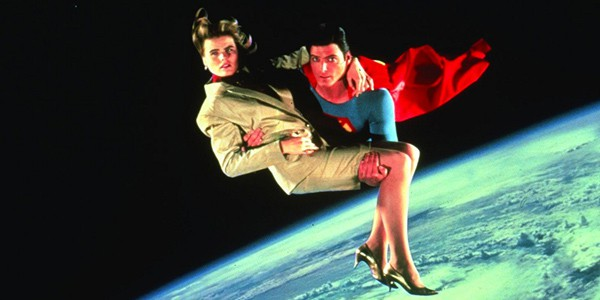 Superman 4 The Quest for Peace 1987