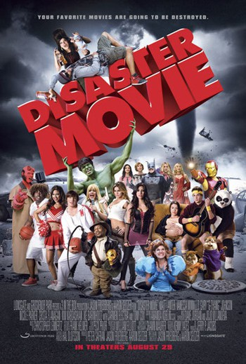Disaster Movie 2008