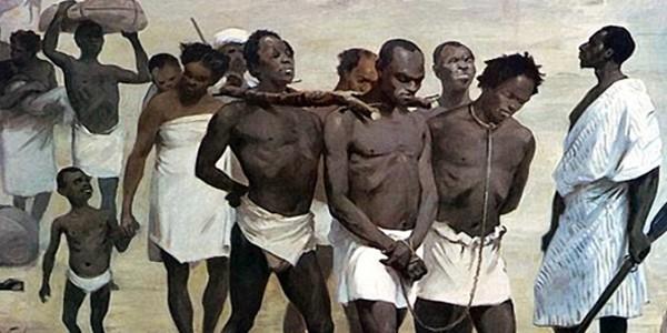 Día Internacional de Rememoración de las Víctimas de la Esclavitud y la Trata Transatlántica de Esclavos