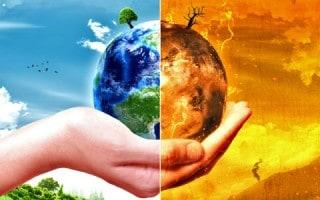 Día Mundial del Clima