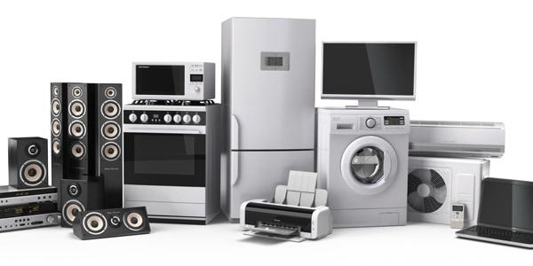 Cómo Proteger los Electrodomesticos