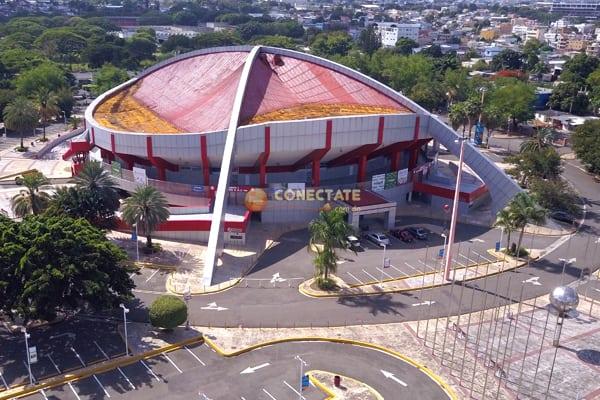 Gran Arena del Cibao Santiago de los Caballeros