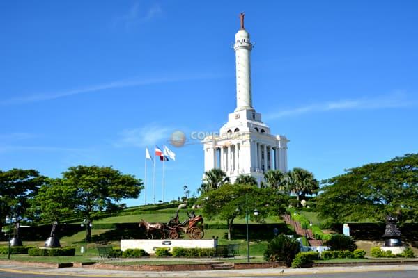 Monumento a los Héroes de la Restauración Santiago de los Caballeros