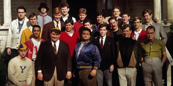 National Lampoon's Animal House 1978