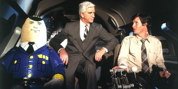 Airplane! 1980