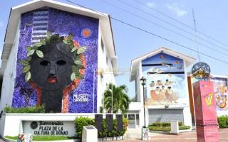 Museo de Arte Cándido Bidó