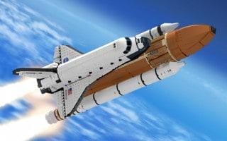 Vuelos Espaciales Tripulados