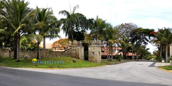 Casa de Campo La Romana