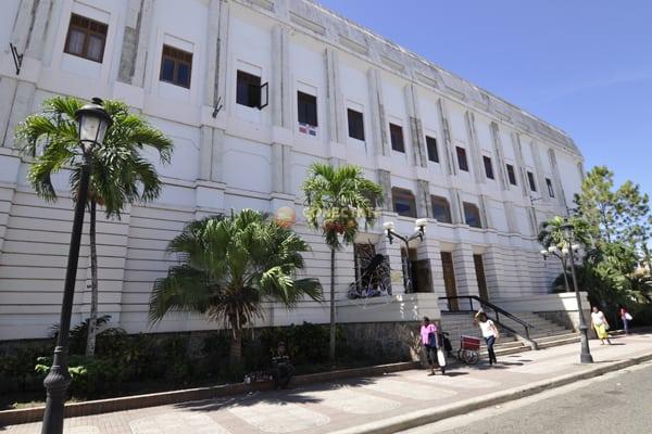 Centro de la Cultura - Santiago de los Caballeros