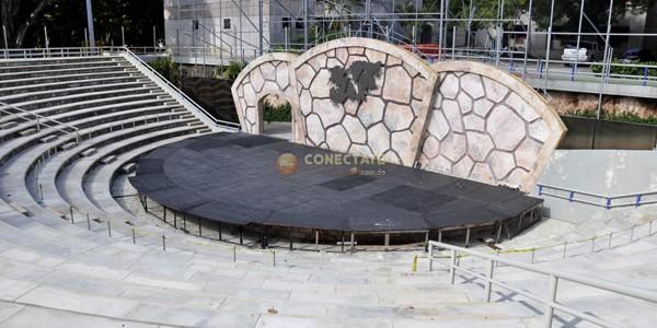 Anfiteatro Nuryn Sanlley